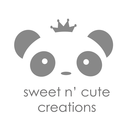 Sweet N' Cute Creations by Shannen Nicole C.