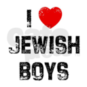 Fuck Yeah Beautiful Jews