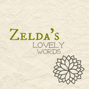 Zelda's Lovely Words