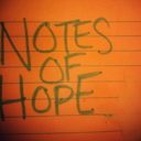 Notes of Hope