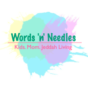 WORDS n NEEDLES