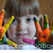 The Preschool Toolbox Blog