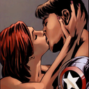 Comic Book Kissy Face (mostly).