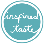 Inspired Taste - Easy Recipes for Home Cooks