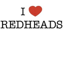 Addicted to Redheads