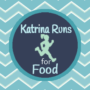 Katrina Runs For Food