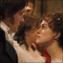 EVERYTHING IS PRIDE & PREJUDICE