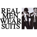 Real Men Wear Suits
