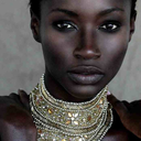 Beautiful African Girls