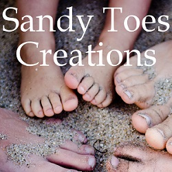 Sandy Toes Creations