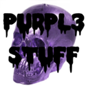 PURPLE STUFF