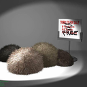 The MirrorTribble