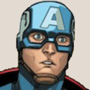 WHO THE HELL IS BUCKY
