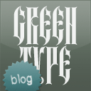 Green Type blog