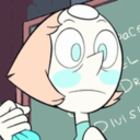 You really can't get enough of Pearl