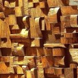 Eccentricity Of Wood