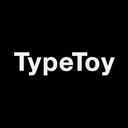 TypeToy - Graphic Finds