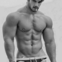 ALPHA MUSCLE HUNKS