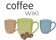The Coffee Wiki