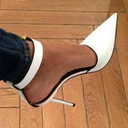 Very Sexy High Heels - Tacones Muy Sexys