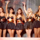 The saturdays girls