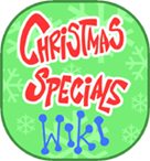Christmas Specials Wiki