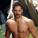 Joe Manganiello Web