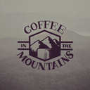 Coffee in the mountains.