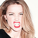 haven't you heard about Amber Heard?