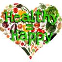 Healthy = Happy