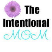 The Intentional Mom