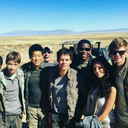 The Maze Runner (and y'know, stuff)