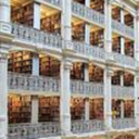 Welcome to George Peabody Library's Wunderkammer!