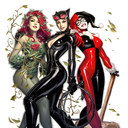 The Gotham City Sirens