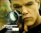 The Bourne Directory