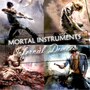 Mortal Instruments Infernal Devices