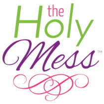 The Holy Mess