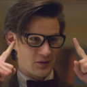 Hipster Doctor (walked 500 miles before you)