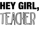 Hey Teacher!