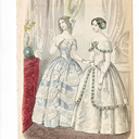 Fashion Plates and Ephemera!