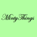 (minty things)