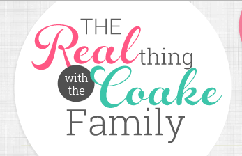 The Real Thing with the Coake Family