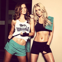 FIT GIRLS RULES | SUPREMES FIT WORLD