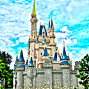 disney world pictures