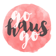 Go Haus Go - A DIY and Design Blog by Emily May