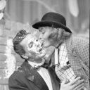 I Love Lucy... and Desi, too!