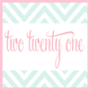 Two Twenty One