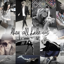 TheyAllHateUs by Tash and Elle