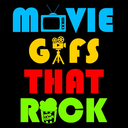 Movie Gifs That Rock