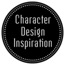 Character Design Inspiration